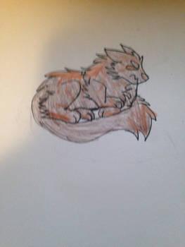 Warrior cat adopt(open)