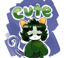 cute! by wunking