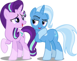'Soxed' Trix and Glim