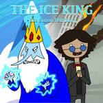 Ice King/Simon Petrikov by TheGameartist03