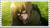 Armin Arlert Stamp #2 by Kijiree