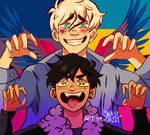 Spooky Gays