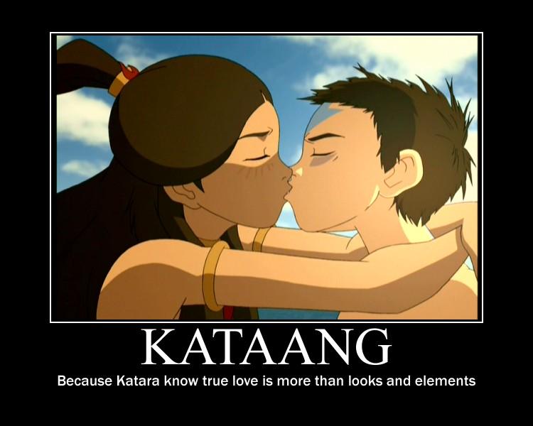 Kataang Motivational by QueenMarine
