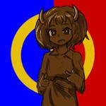 Comanche (Waifu Universalis Mod Asset)