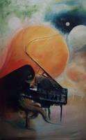 alien pianist by nunheh