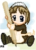 Little Maid by ServantsofJustice