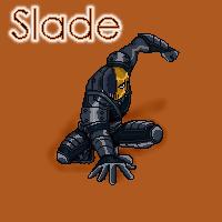 Slade by ServantsofJustice