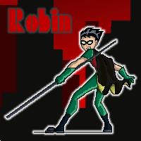 Get um Robin by ServantsofJustice