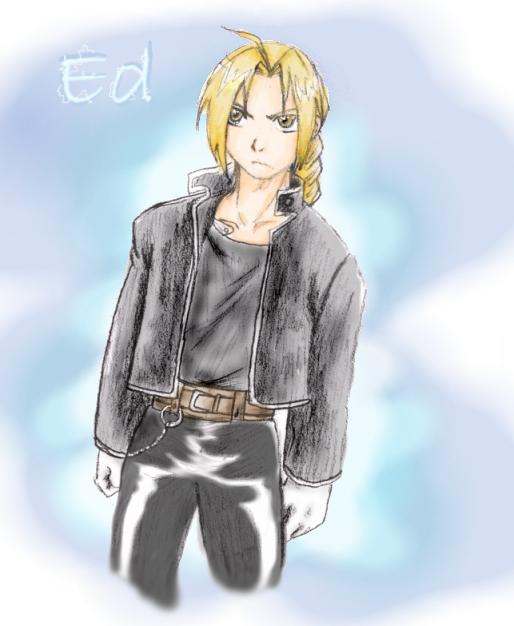 Edo by ServantsofJustice