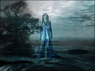Water Nymph by elita141