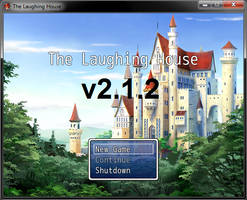 The Laughing House (Tickle Game) [Chapter 2]v2.1.2
