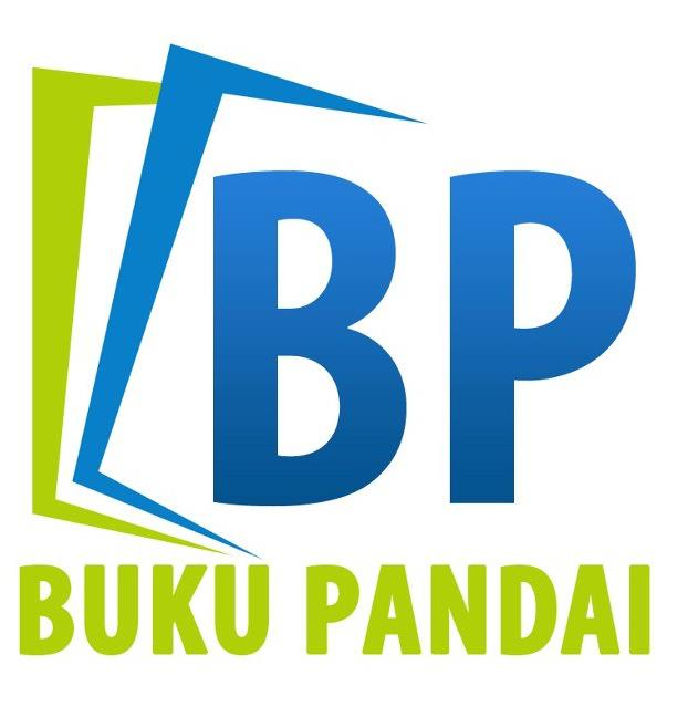 logo buku pandai by syaheerah on deviantart