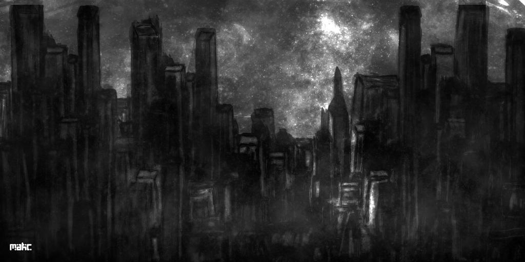 Apocalypse by Imakc