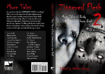 Zippered Flesh 2 by nebu