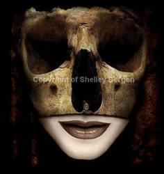 Masquerade by nebu