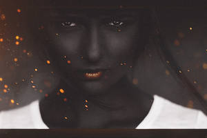 Ashes by Marhiao