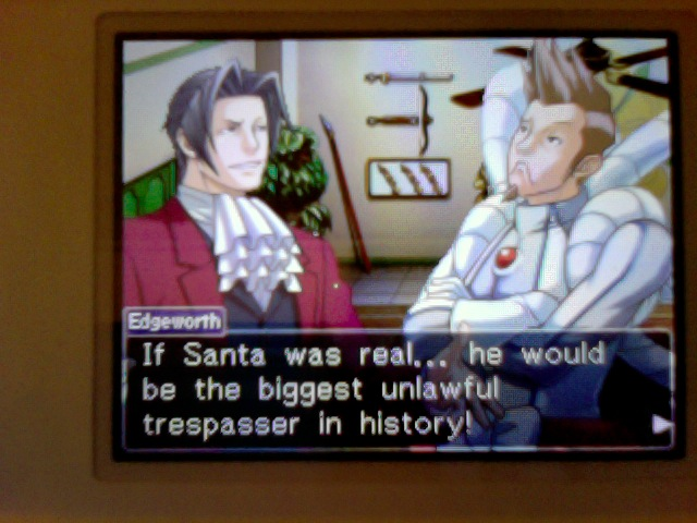 The Best Of Aai Quotes Santa By Certificialnerdx3 On Deviantart