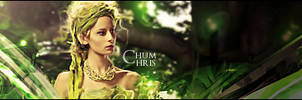 Nature Signature Collab. by Chum162