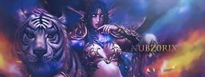 World Of Warcraft by Chum162