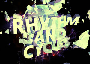 Rhythm and Cycles Title