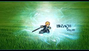Bleach Sprite Signature by Chum162