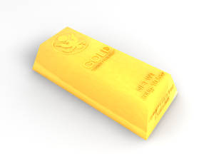 Gaptooth Ridge Gold Bar