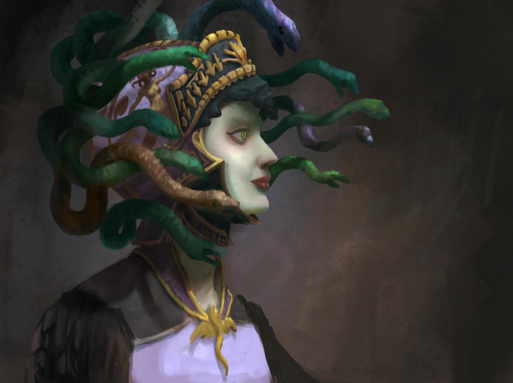 Medusa2 by Lovegrove