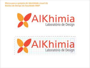 Alkhimia Logotype