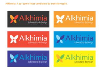 Alkhimia: Colors I