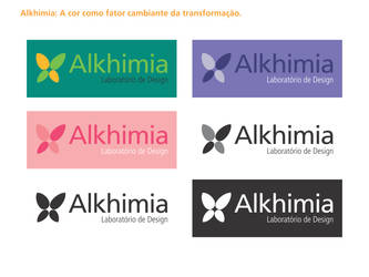 Alkhimia: Colors II