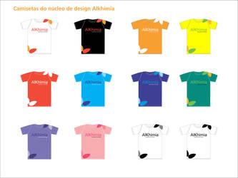 Alkhimia: T-Shirt I