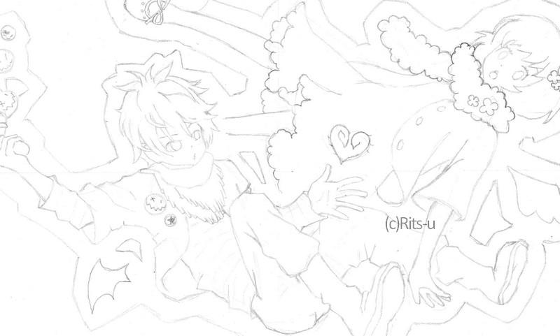 Tous à vos crayon, le concours dessin est lancé ! - Page 2 Crimson_prince_by_rits_u-d4ce5ii