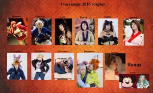 Visuvampy 2016 Cosplay Meme