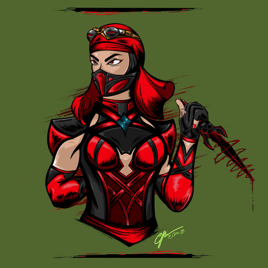 Scorpion on Mortal-Kombat-Fans - DeviantArt