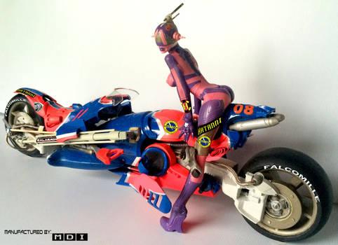 Hornet2