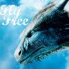 Saphira Icon by freedomfighter12