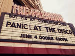 Panic at the Fillmore by freedomfighter12