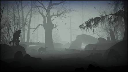 Lycans Valley by Mask1985