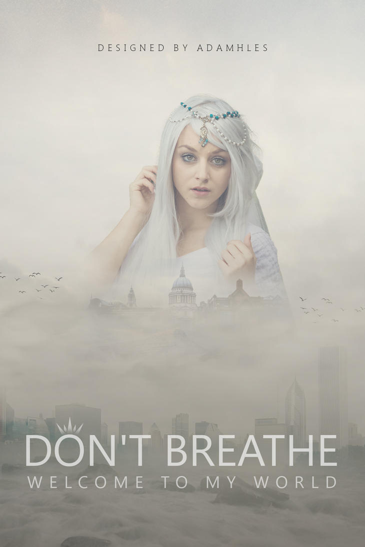 don't breathe by adamhles