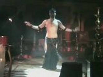 Belly Dance Variations - Mykonos Memories by NicholasAntonyTV