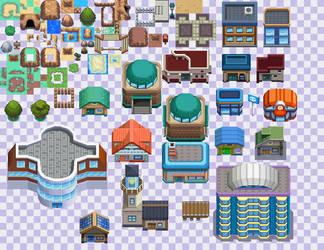 Public Tiles