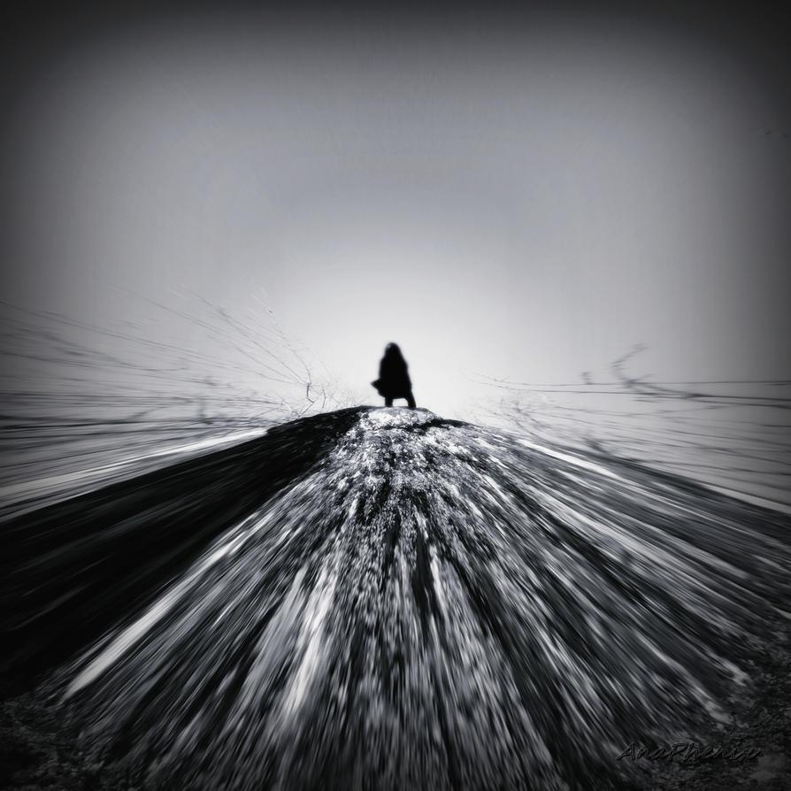 No River To Take Me Home by anaPhenix