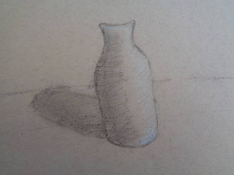 Vase From Memory