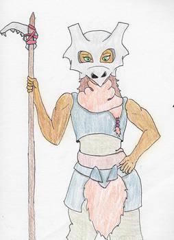 Barbarian Willow