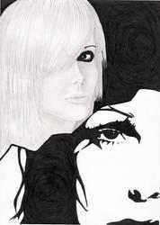 Phantom by Blazegrl