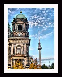Berlin 09 by RickyJones