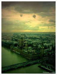 london 3 by RickyJones