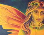 Colored Fairy