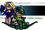 Green Arrow n Black Canary