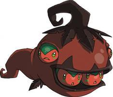 Terra Monsters - Ripemare